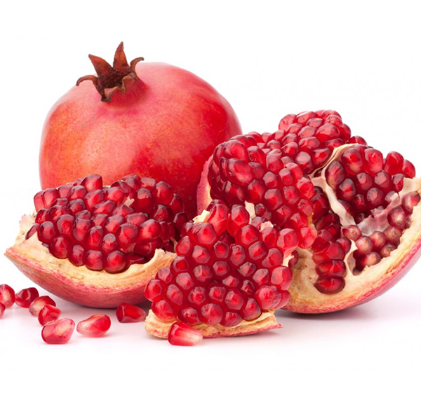 Pomegranate Seeds